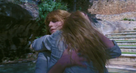 Video Teaser: Florence + The Machine – How Big, How Blue, How Beautiful