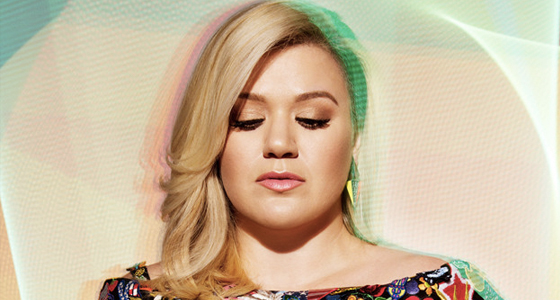 Stream: Kelly Clarkson is Giving Herself to Us, 'Piece By Piece'