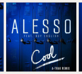 Remix Alert: Alesso Ft. Roy English – Cool (A-Trak Remix)