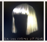 Video Premiere: Sia – Fire Meet Gasoline