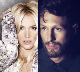 Britney Spears and Burns Are Making Music