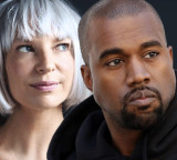 First Listen: Sia – Reaper (Produced and Written by Kanye West)