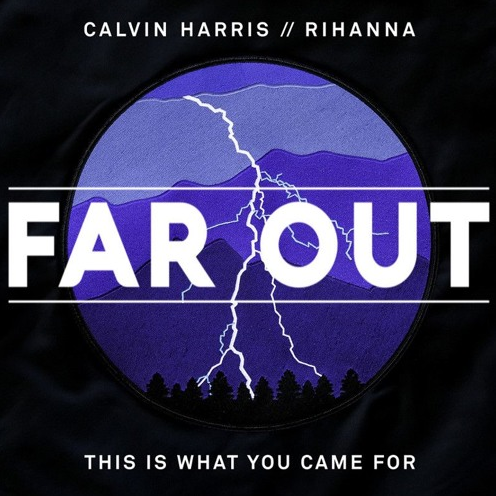 Remix Alert Download Calvin Harris This Is What You Came For Ft