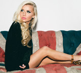 Perfect POP: Tiffany Houghton – I'm Gonna Love You